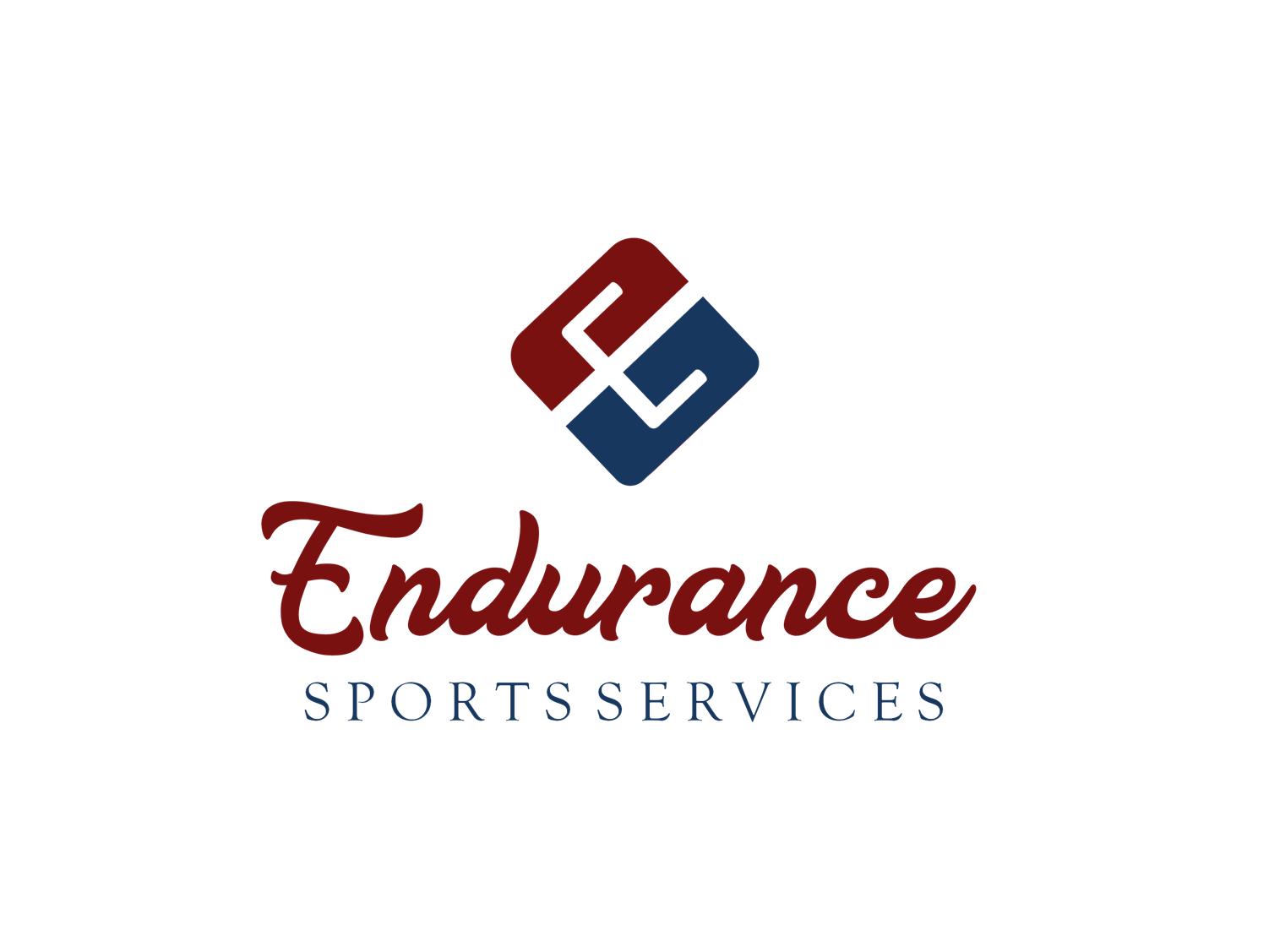 Endurance Sport Service website under Building