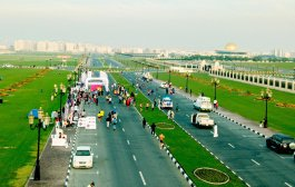 Results: Sharjah SC Run (2/2) By Al Shaab Village