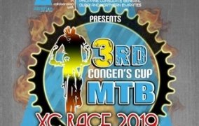 Results: 3rd Congens Cup MTB XC RACE 2019