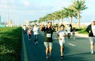 Results:Amina Hospitals Half Marathon – Ajman