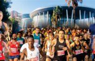 Results : Run at Meydan Tracks race 2/3