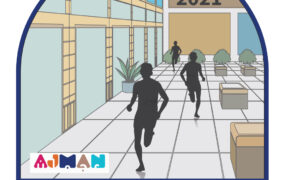 Results: Ajman City Center Indoor Run